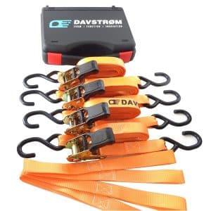 Davstrom heavy duty tie down strap