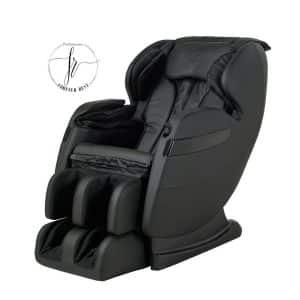 Forever Rest Shiatsu Massage Chair