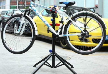 Bike Repair Stands