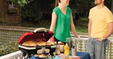 Tabletop Gas Grills