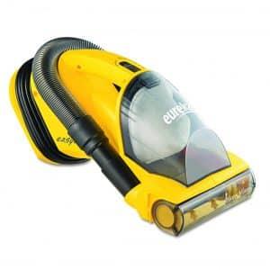 MIDEA Eureka EasyClean Lightweight Handheld Vacuum Cleaner