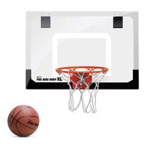 SKLZ Pro Mini Hoop Basketball Backboard