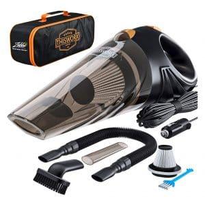 ThisWorx Corded Handheld Portable Carpet Cleaner