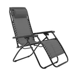 Sunjoy Zero Gravity Lounge Chair