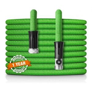 HooSeen 75ft Expandable Garden Hose