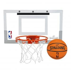 Spalding 56099 Over-The-Door Unit Basketball Backboard