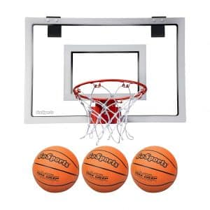 GoSports Door Basketball Backboard