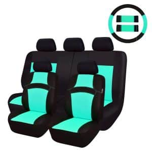 Car Pass Seat Cover