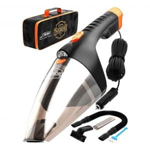ThisWorx 16 Foot Cable Vacuum Portable Carpet Cleaner
