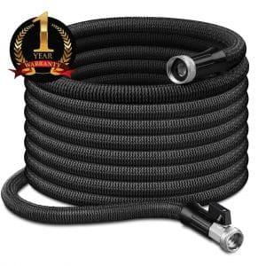 InGarden 100ft Expandable Garden Hose
