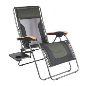 Portal Zero Gravity Chair with Pillow