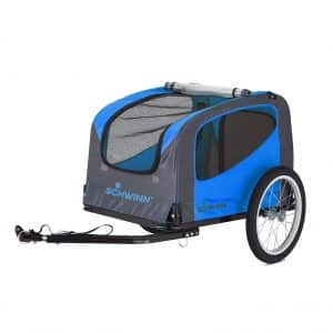 Schwinn Rascal Pet Bike Trailer
