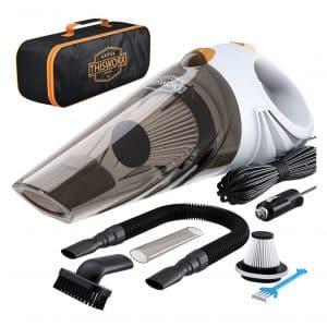 ThisWorx Vacuum Portable Carpet Cleaner
