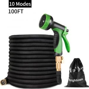 Brightown 100FT Garden Hose