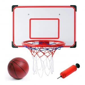 Liberty Imports Pro XL Big Basketball Backboard