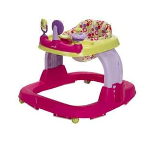 Safety 1st Ready Set Walk 2.0 Developmental Walker