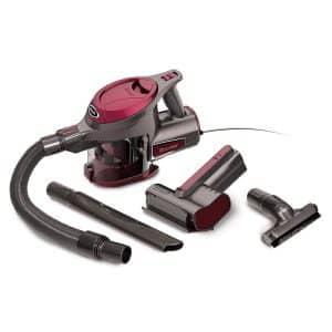 Shark Rocket Corded Ultra-Light Hand Vacuum for Carpet