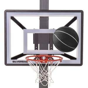 "Silverback B8410W Junior Youth 33"" Basketball Backboard"