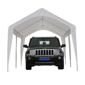 Abba Patio Outdoor Carport Canopy