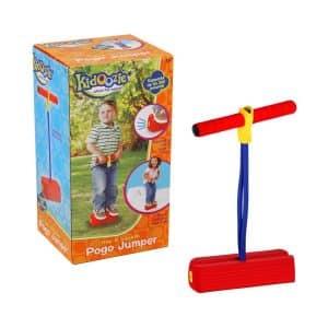 Kidoozie Foam Pogo Stick Jumper