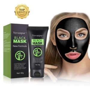Yovanpur Blackhead Remover Mask