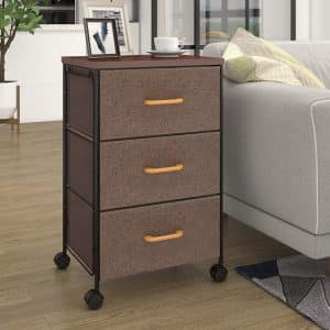 Lifewit Side Table Nightstand