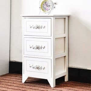 Jerry & Maggie Nightstand