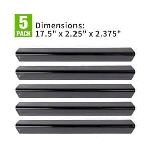 XHome 5 Pack 17.5 Flavorizer Bars