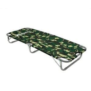 Kids Junior Cot Portable Folding Travel Bed