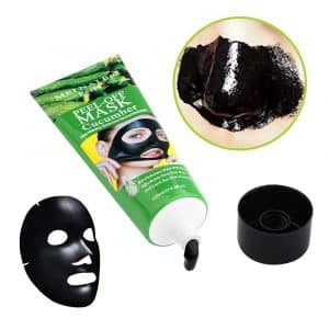 Black Mask, Blackhead Remover Mask