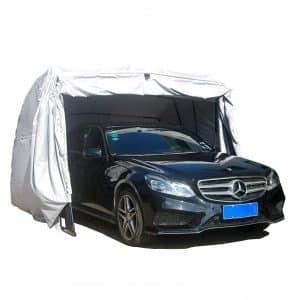 Ikuby SUV Carport