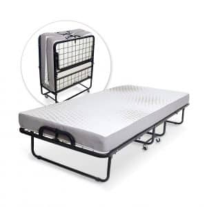 Milliard Diplomat Folding Bed – Twin Size