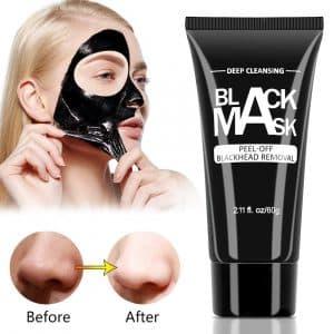 Nimiah Blackhead Remover Mask