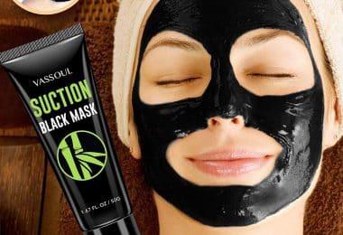Blackhead Remover Masks