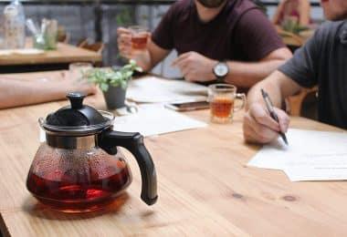 Loose Leaf Tea Pots