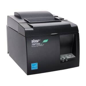 Star MicronicsTSP143IIU GRY US ECO - Thermal Receipt Printer