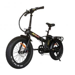 Addmotor Motan Folding Electric Bike
