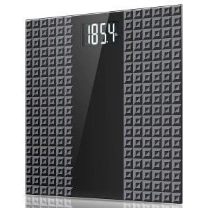 CUSINAID Digital Body Weight Bathroom Scale