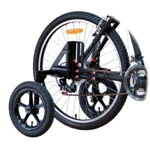 EVO SM-906 Mobility HD Wheels