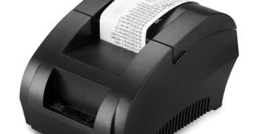 Excelvan 5890K Receipt Printer