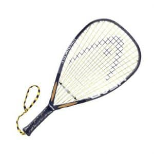 Head i.165 Racquet