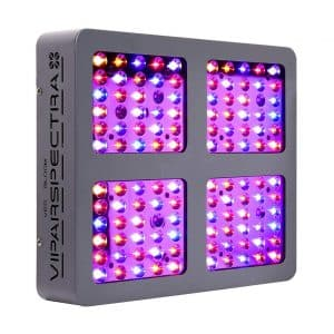 VIPARSPECTRA Reflector-Series V600 600W LED Grow Light
