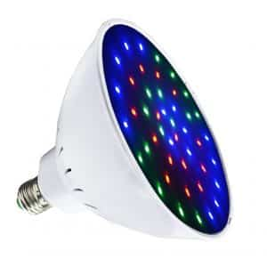 WYZM Color Changing LED Pool Bulb
