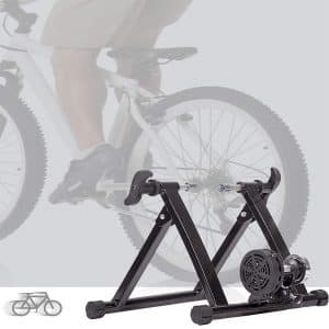 BestMassage Bike Trainer Stand Bicycle Trainers Road