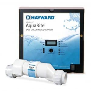 Hayward Salt Chlorine Generator