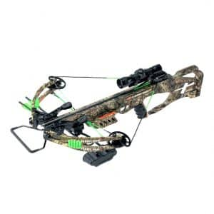 PSE Fang Series Compound Crossbow