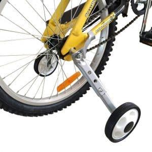 CHILDHOOD Adjustable Wheels