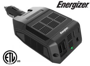 Energizer EN100 Power Inverter