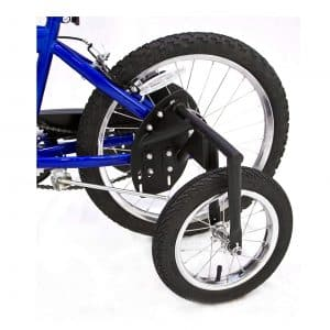 Bike USA Inc. Junior Stabilizer Kit