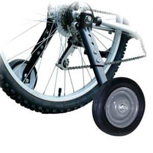 BikeHard Adjustable Training Wheels